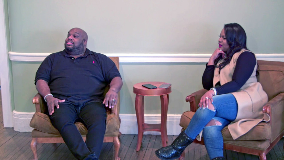 Pastor John Gray Meets a Couple Who Lost Their Teenage Son