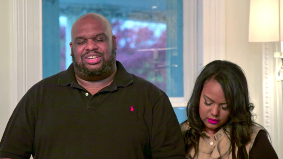 Pastor John Gray Leads a Touching Memorial for a Couple's Son