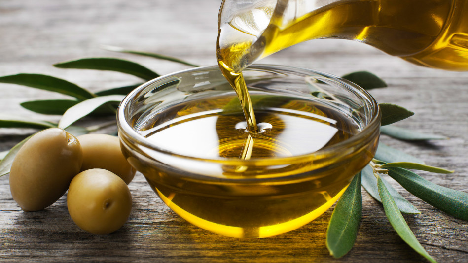 Why Cooking Oils Are Good For You