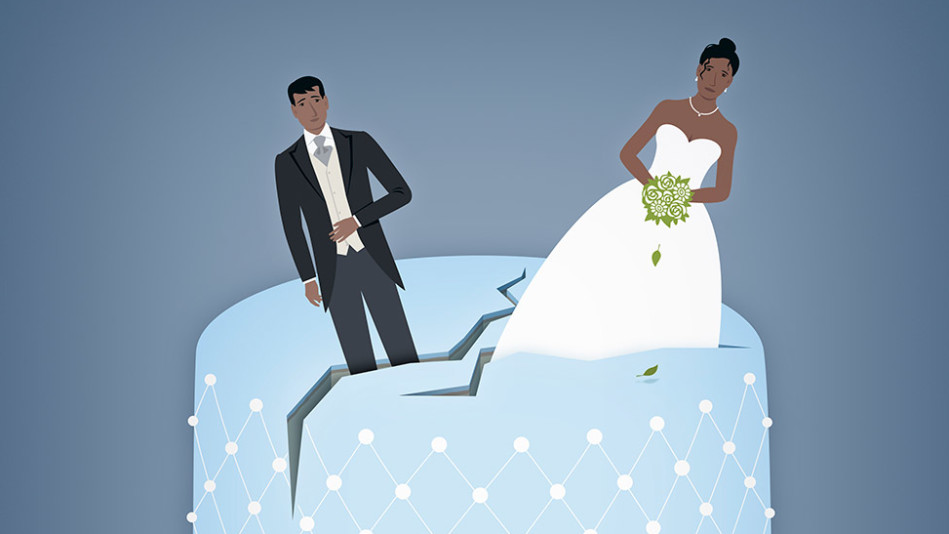 Kerry Hannon Protect Your Money When Your Marriage Is In