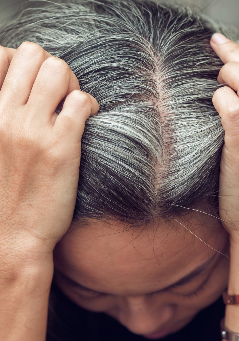 Hair Mistakes That Make You Look Older Aging Hair Styles