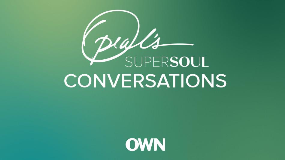 Super Soul Converstaions logo