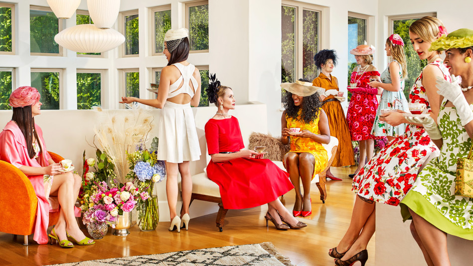 High Tea Parties Everything You Need To Know