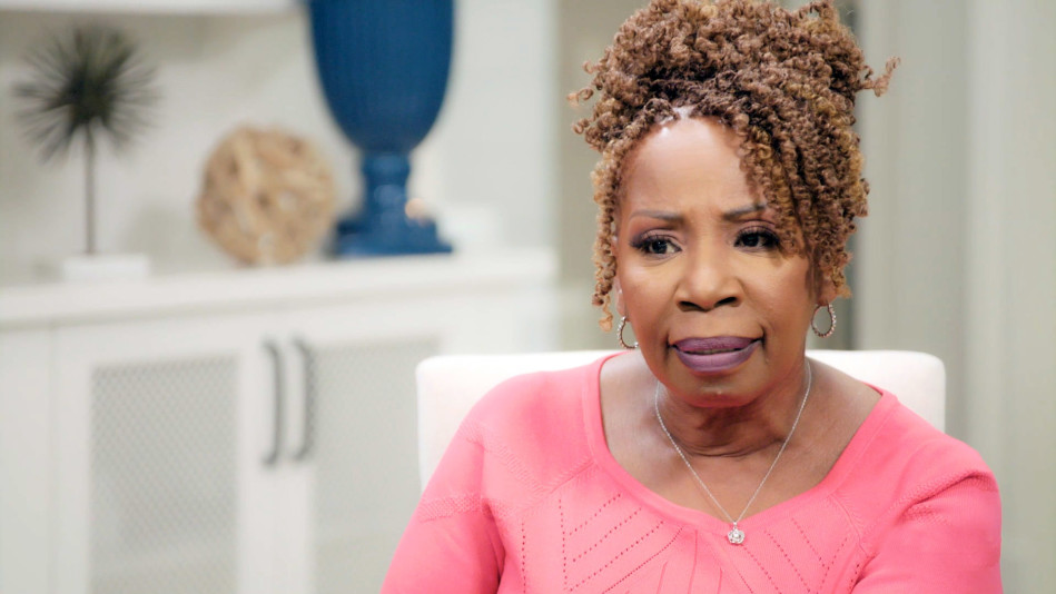 Iyanla Lays Into Trina Braxton And Her Ex For Their Parenting Failure