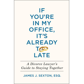 If You're In My Office, It's Already Too Late