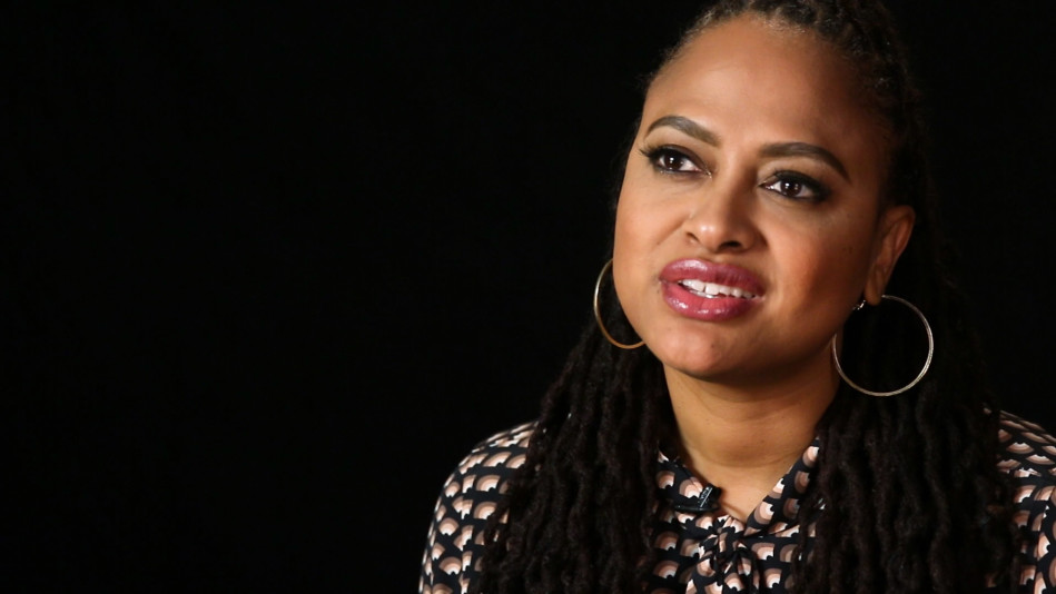 Ava DuVernay on the Beauty of a Midlife Career Change - Video