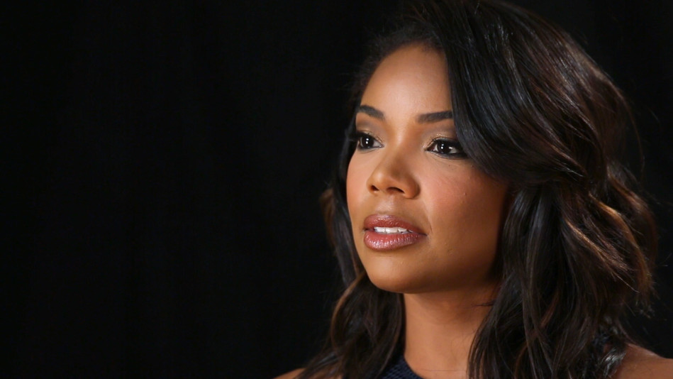 Gabrielle Union Shares Her MeToo Story - Video