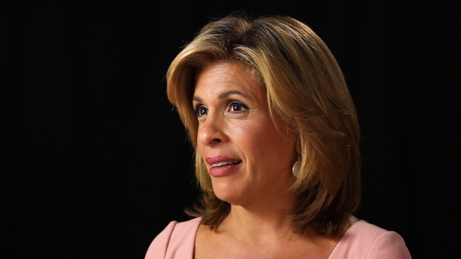 Hoda Kotb Uses This Mantra to Protect Her Happiness - Video