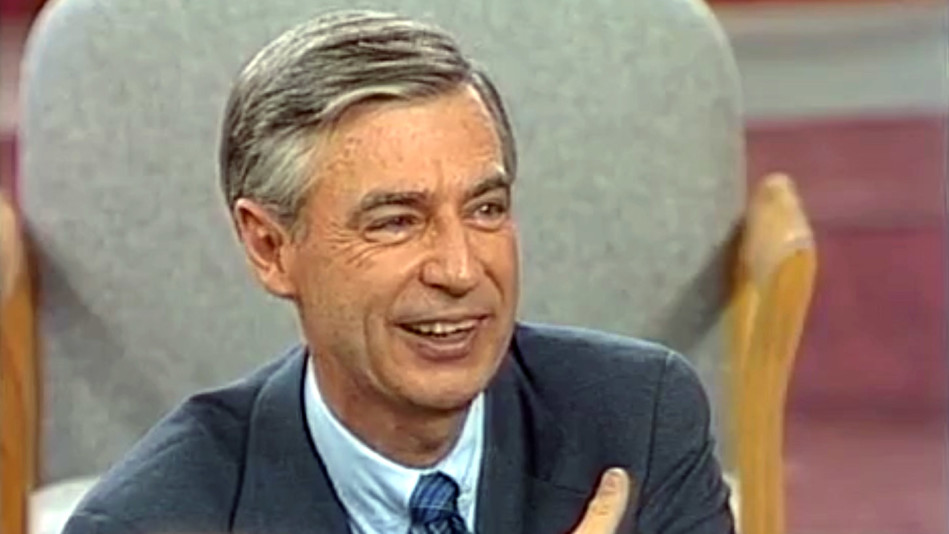 Mister Rogers Explains His Gentle Personality Video