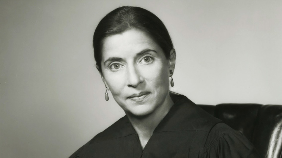 Don T Miss The New Ruth Bader Ginsburg Documentary