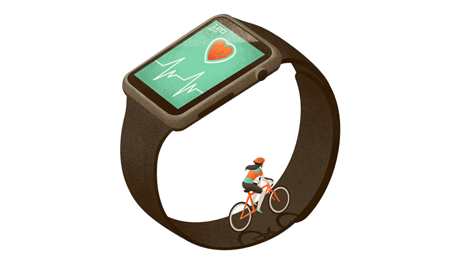The Pros and Cons of Health-Tracking Devices