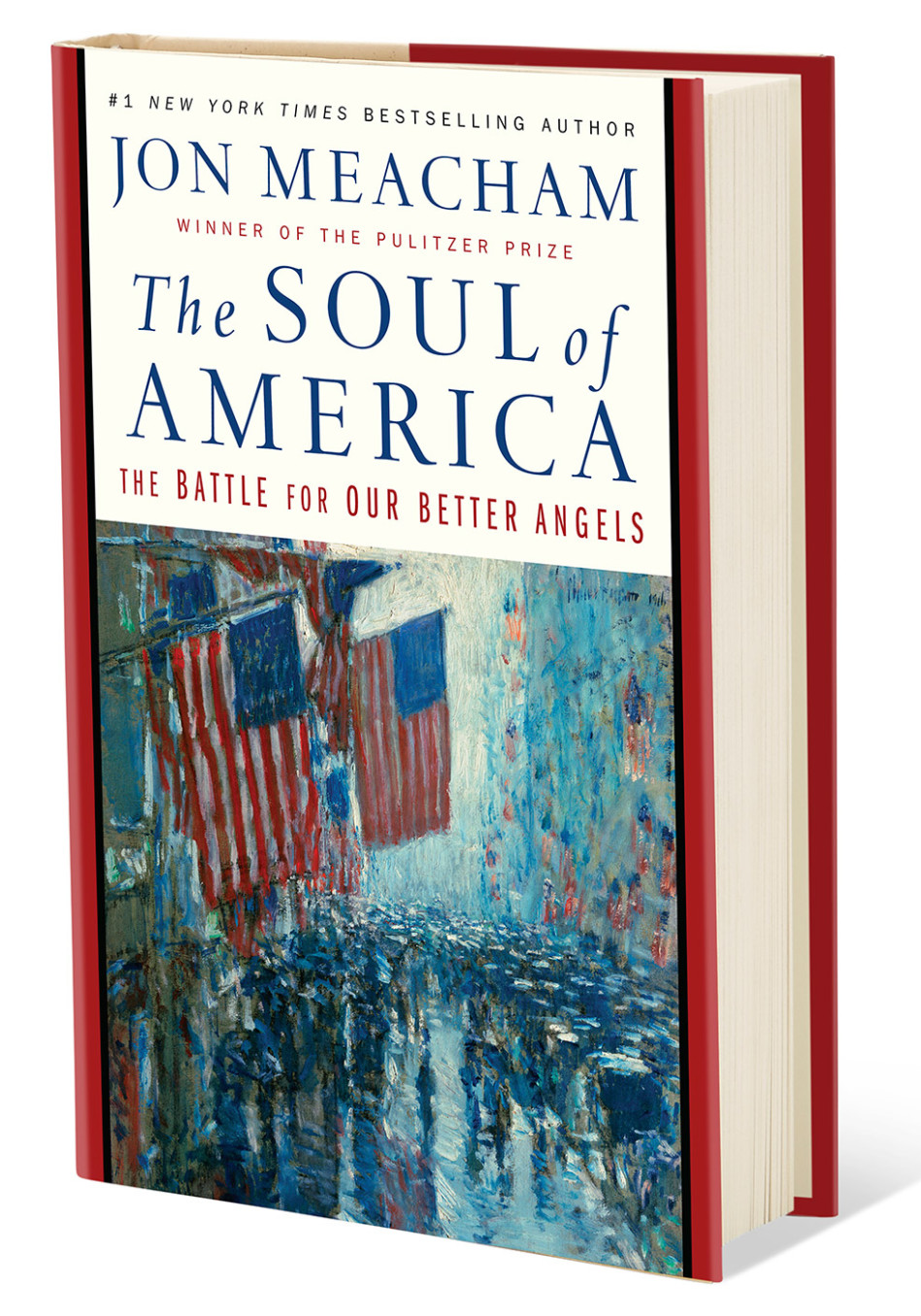Summer Book Guide The Soul of America