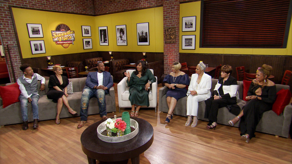 The Sweetie Pie's Crew Dishes About Who Caused the Most Drama