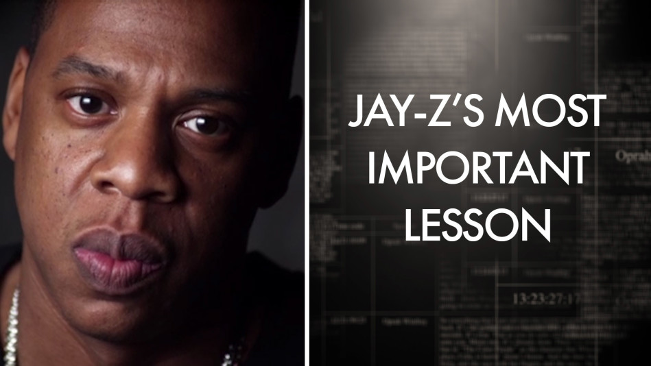 Jay-Z Shares the Most Important Lesson He's Learned