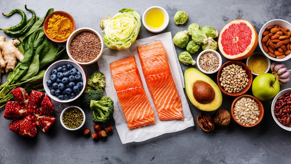 gut-healthy foods
