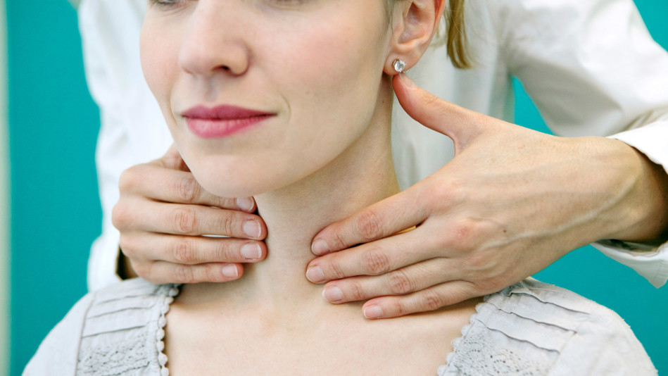 Is Your Thyroid Actually To Blame For Your Health Issues
