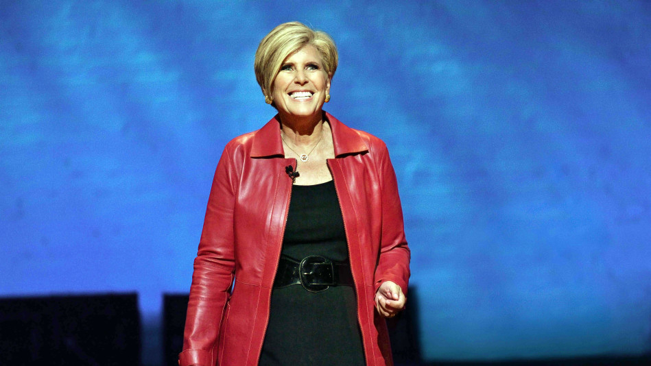 Suze Orman Checks a Woman Who Wants to Cash Out Her Retirement Early