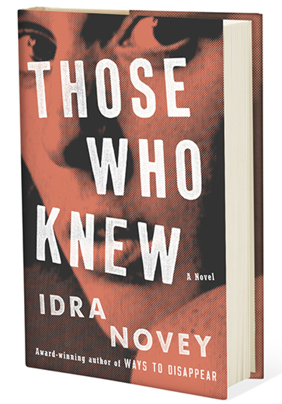 5 Marvelous Must-Reads: Those Who Knew