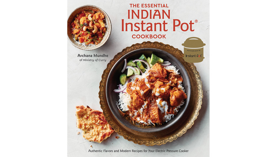There Is Now an Instant Pot Cookbook for Every Kind of Cook