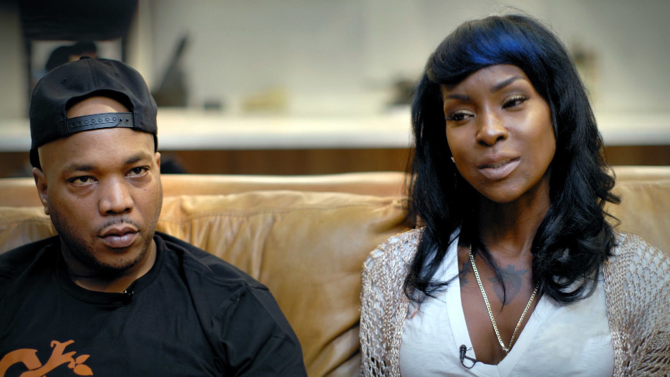 Styles P and Adjua Styles On Coping With the Loss of Their