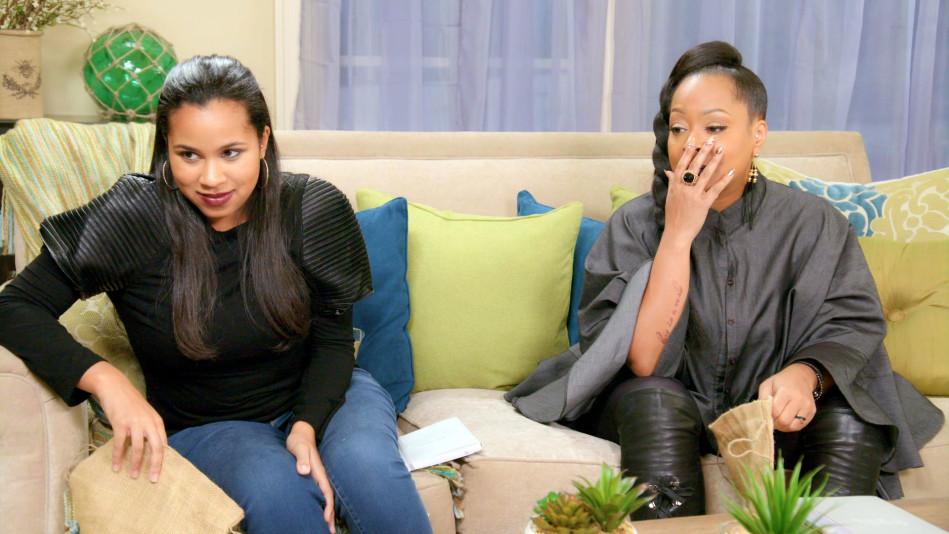 Iyanla Uses 'Daughter Dollars' to Show How Monifah Failed Akemi