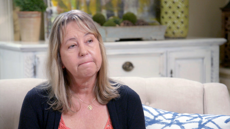 The Day This Mother Found Out Her Dad Had Molested Her Daughter