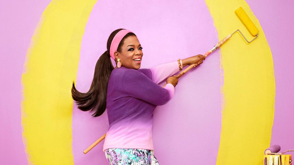 Welcome to OprahMag.com