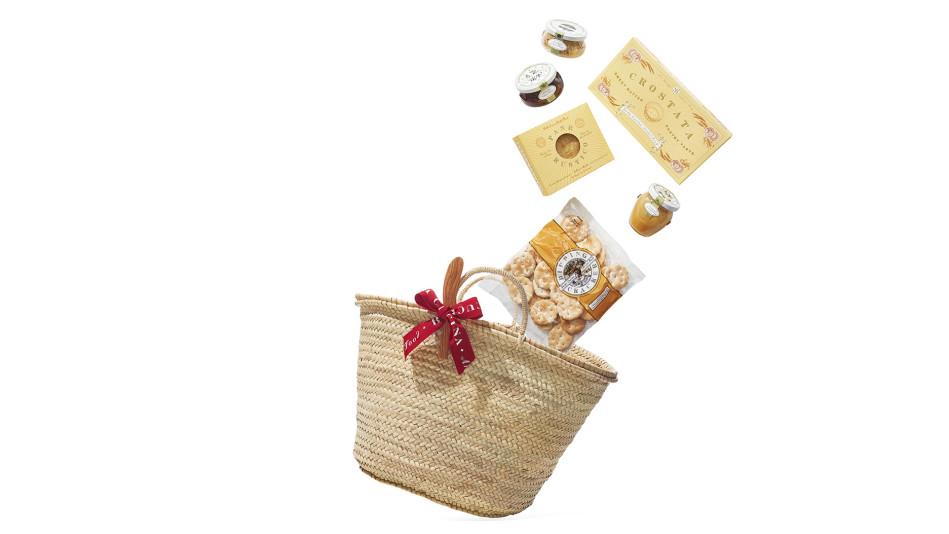 oprah 39 s favorite things 2018 full list antipasti party in a basket. Black Bedroom Furniture Sets. Home Design Ideas