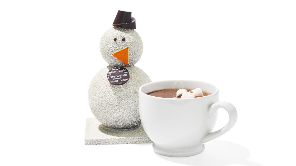 oprah 39 s favorite things 2018 full list carl the drinking chocolate snowman. Black Bedroom Furniture Sets. Home Design Ideas