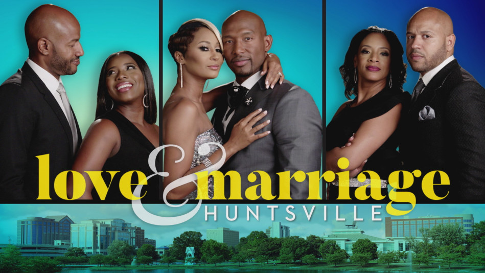 introducing love and marriage huntsville