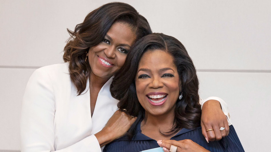 Oprah Kids Book Club