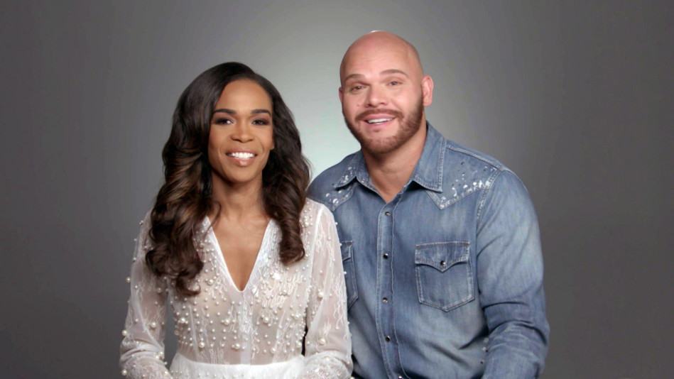 Chad and Michelle's Advice for Engaged Couples