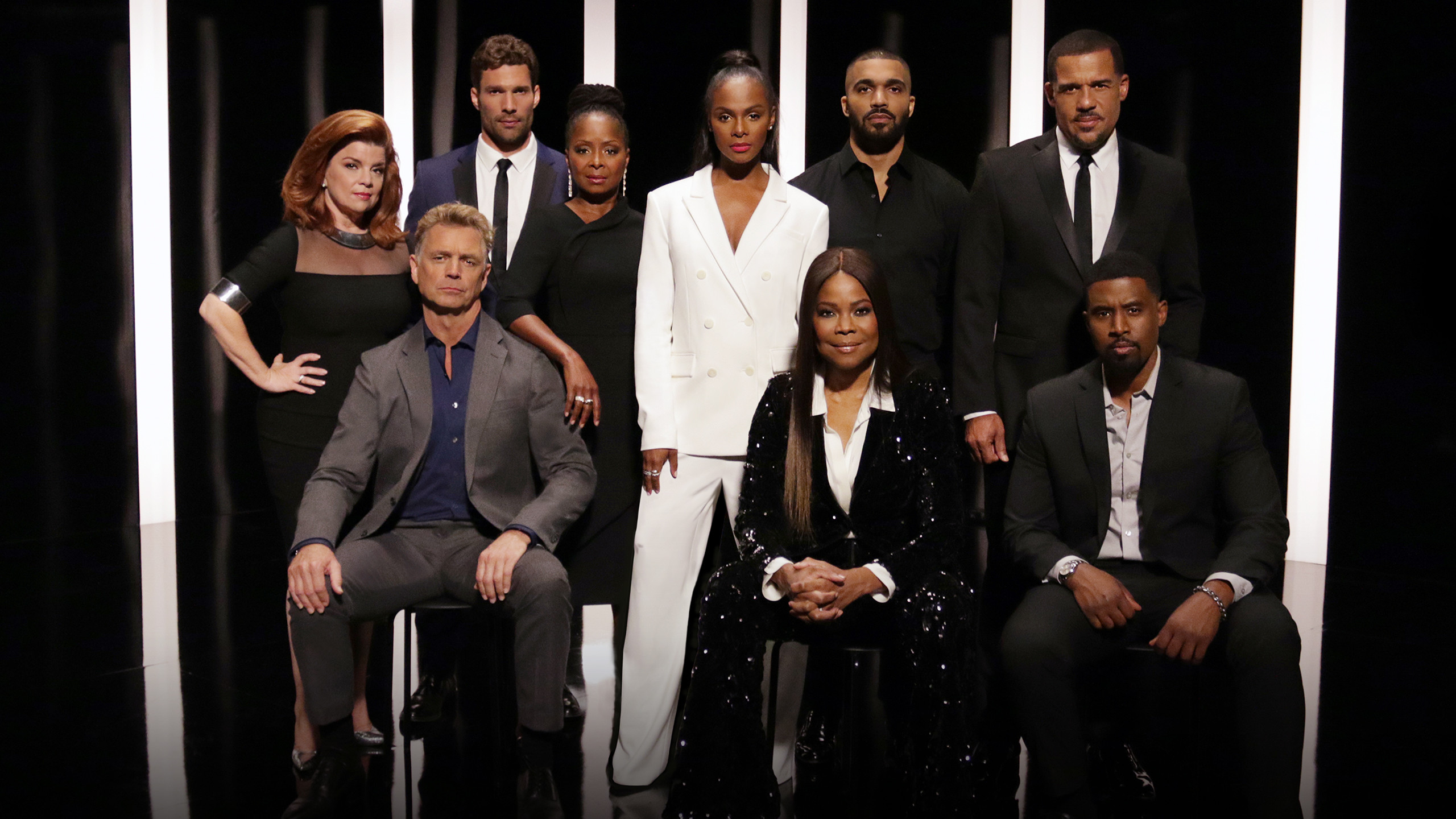 The Haves and the Have Nots Full Episodes