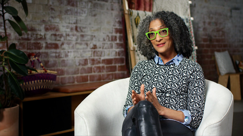 Carla Hall on the Soul of Food
