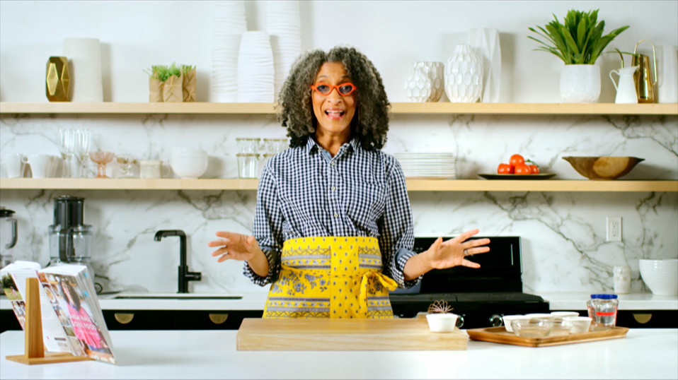 Carla Hall on the Soul of Food 2