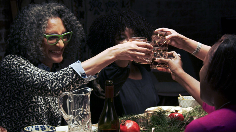 Carla Hall on the Soul of Food 3