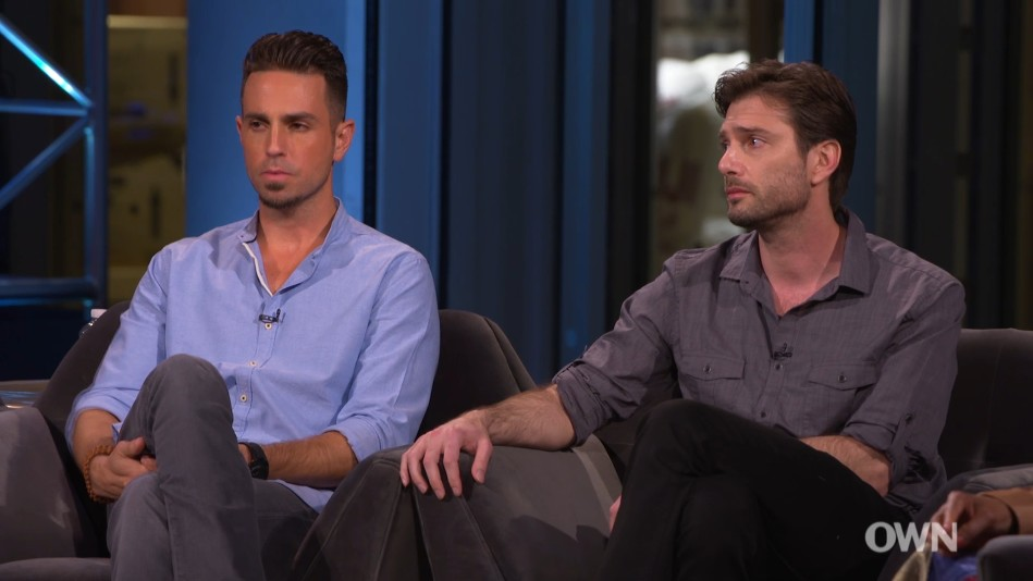 Wade Robson Speaks On Michael's Larger Than Life Persona