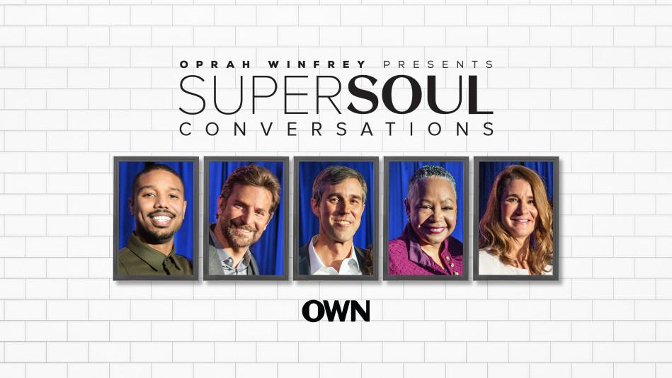 Oprah Presents: Michael B. Jordan, Bradley Cooper, Beto O'Rourke