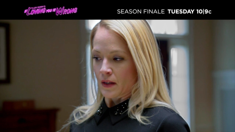 First Look: The 'If Loving You Is Wrong' Season 4 Finale - Video