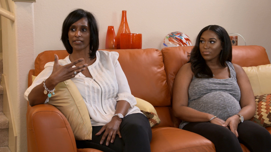 A Mother And Daughter Open Up About Their Relationship