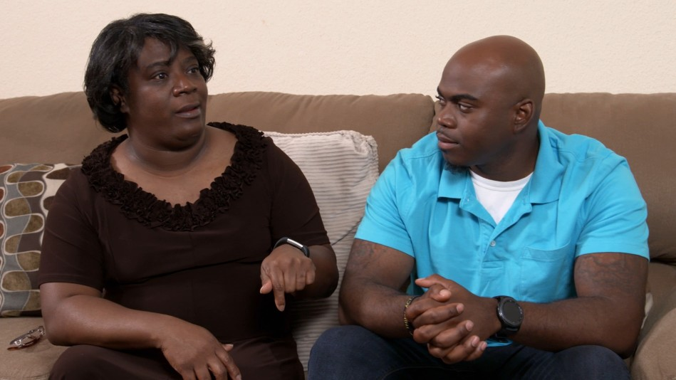 A Mother Opens Up About Her Son's Incarceration