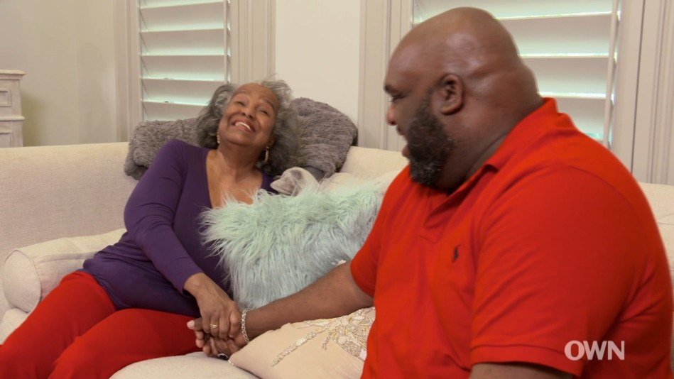 Can John Convince His Mom to Move to Greenville?