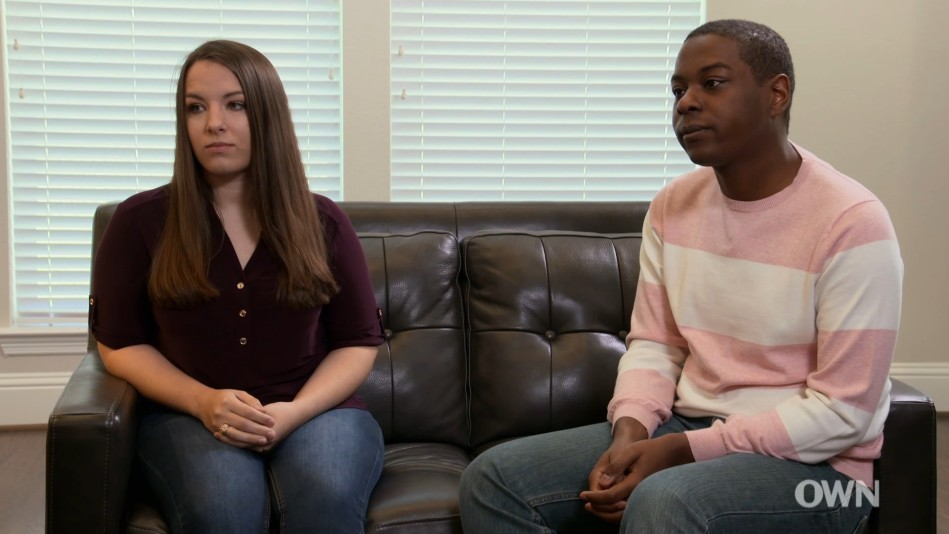 An Interracial Couple Seeks Advice From John And Aventer