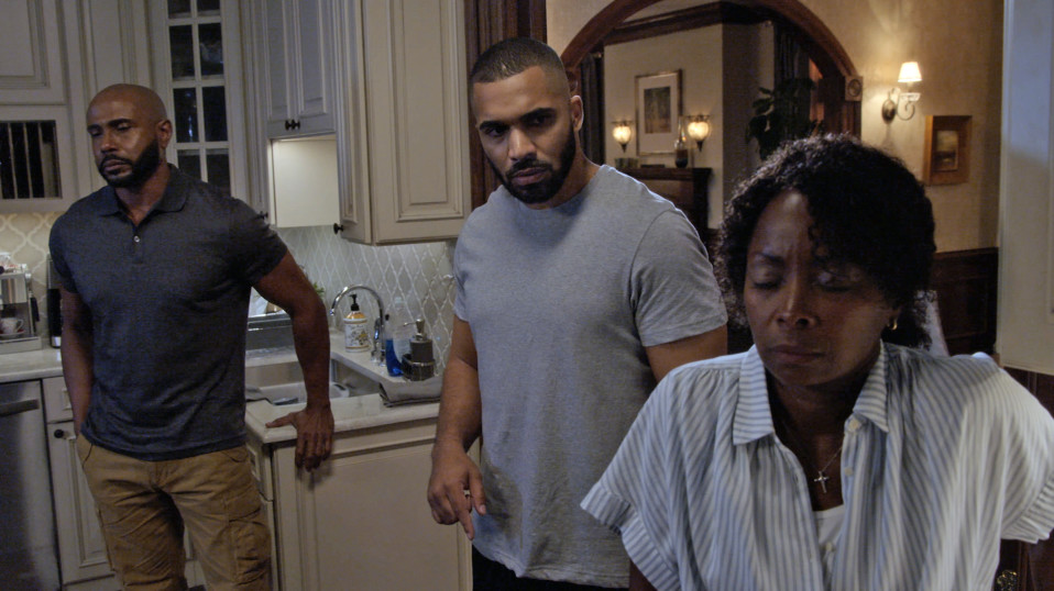 haves and have nots on hulu
