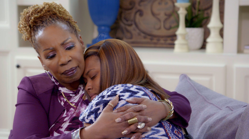 Iyanla: Fix My Life Full Episodes