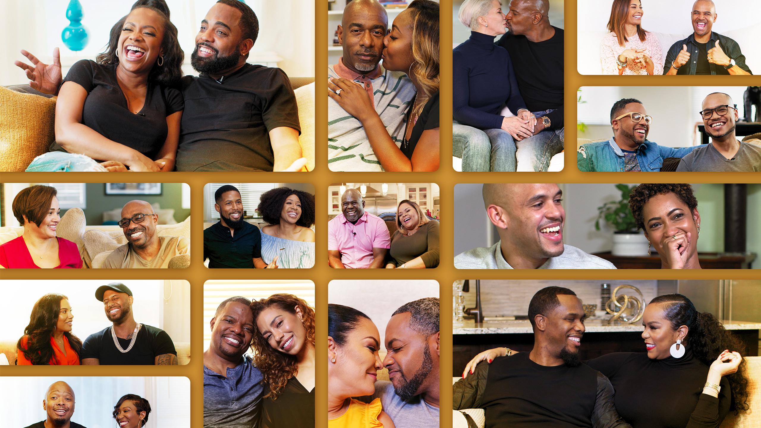 Watch Black Love - Stream Full Episodes Online | OWN