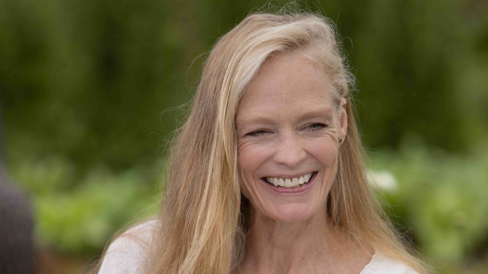 Suzy Amis Cameron on Founding the Plant-Based MUSE School