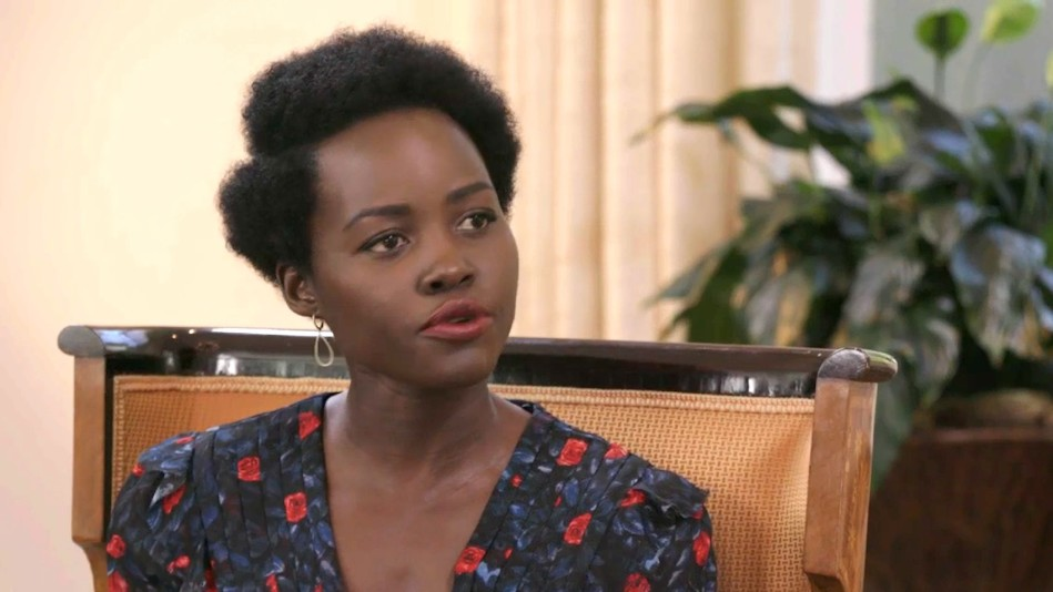 Lupita Nyong'o on Colorism in Hollywood