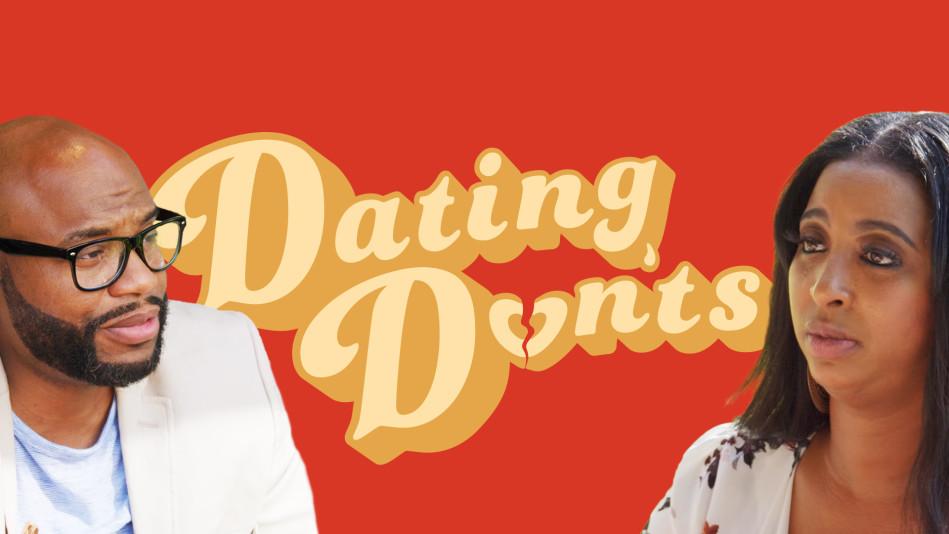 Online dating dama schreiben