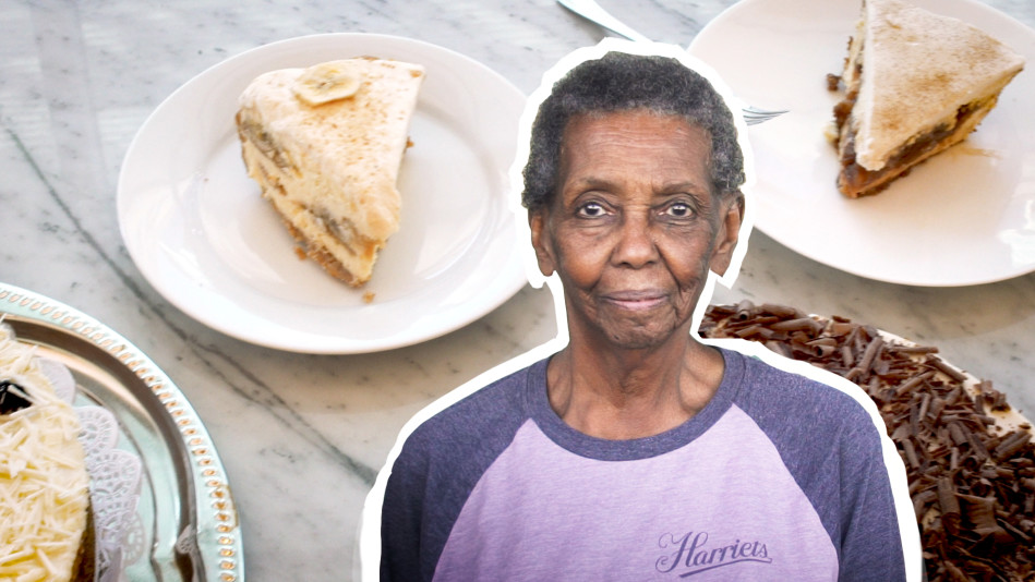 The Black-Owned Cheesecake Shop Serving L.A. For Nearly 40 Years